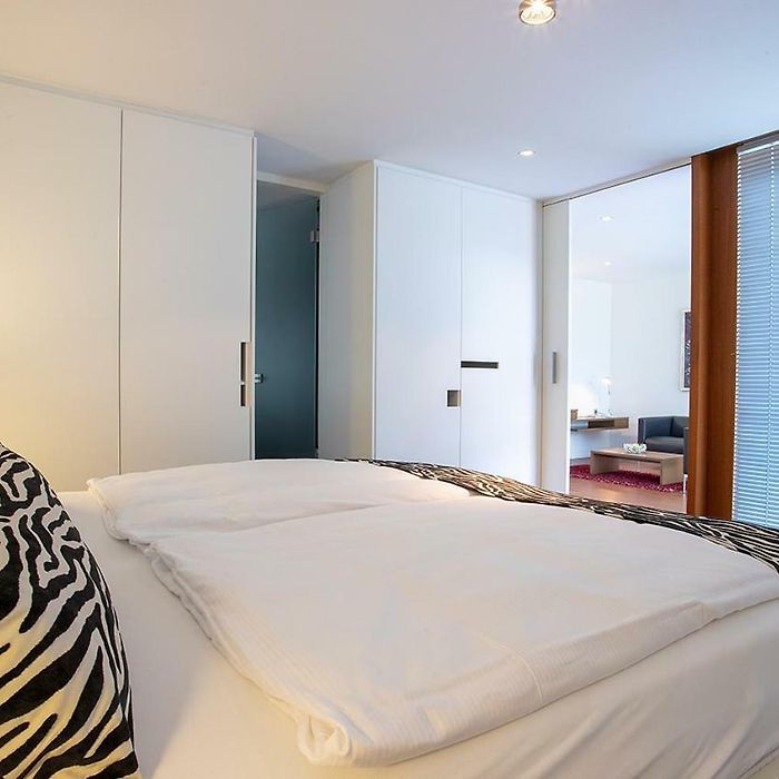 Design And Modern Hotels In Trier