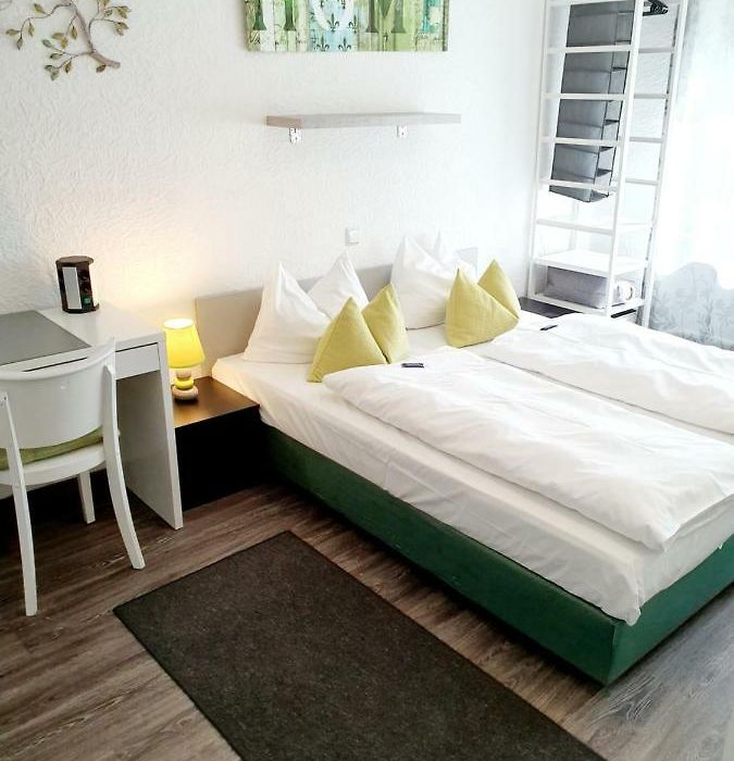 Cheap And Budget Hotels In Trier
